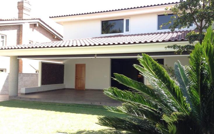 Foto de casa en venta en  55, seattle, zapopan, jalisco, 1622938 No. 05