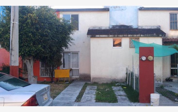 Foto de casa en venta en  55, villas de xochitepec, xochitepec, morelos, 1944146 No. 01