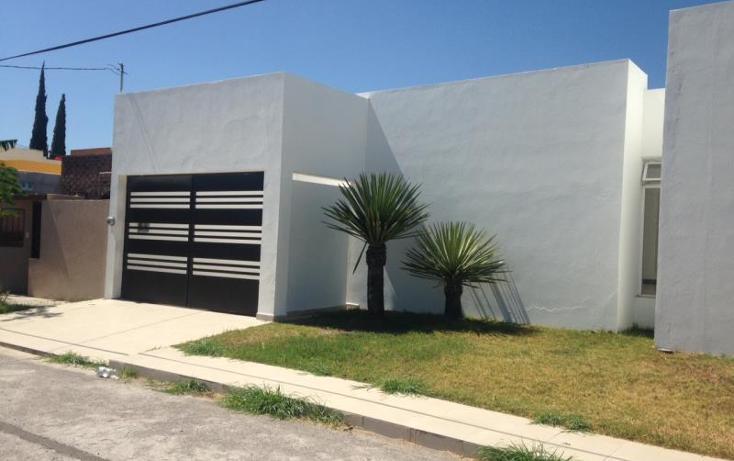 Foto de casa en venta en olmos 550, torreón jardín, torreón, coahuila de zaragoza, 2710578 No. 02