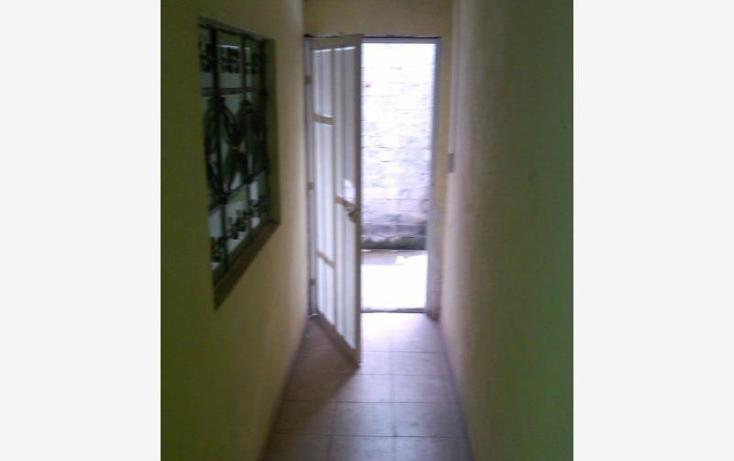 Foto de terreno comercial en venta en  5502, el rosario, iztapalapa, distrito federal, 1810428 No. 05