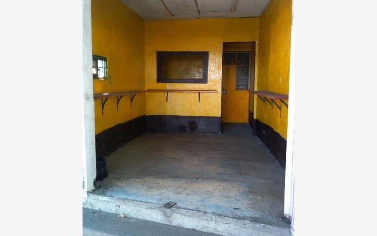 Foto de terreno comercial en venta en  5502, el rosario, iztapalapa, distrito federal, 1810428 No. 07