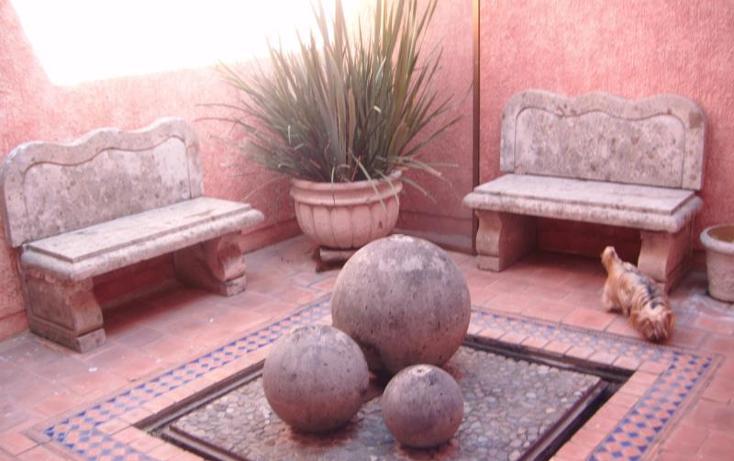 Foto de casa en venta en  5504, la estancia, zapopan, jalisco, 794505 No. 04