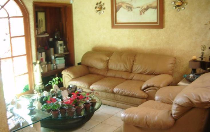 Foto de casa en venta en  5504, la estancia, zapopan, jalisco, 794505 No. 05