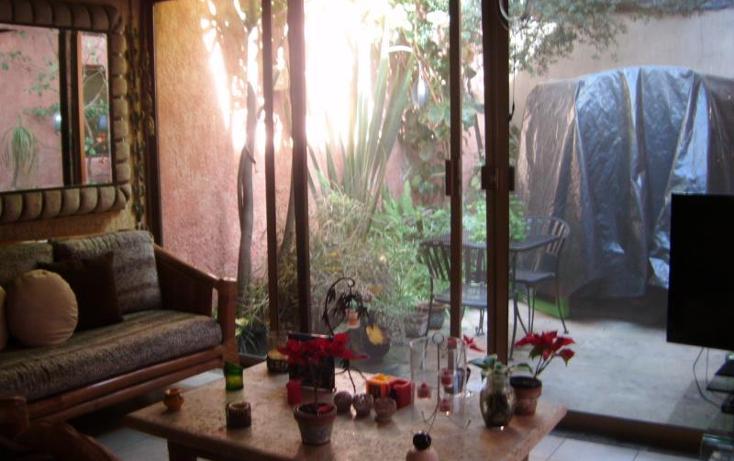 Foto de casa en venta en  5504, la estancia, zapopan, jalisco, 794505 No. 06