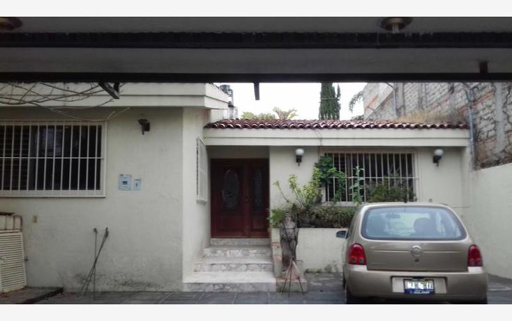 Foto de casa en venta en  5505, vallarta universidad, zapopan, jalisco, 1997840 No. 02