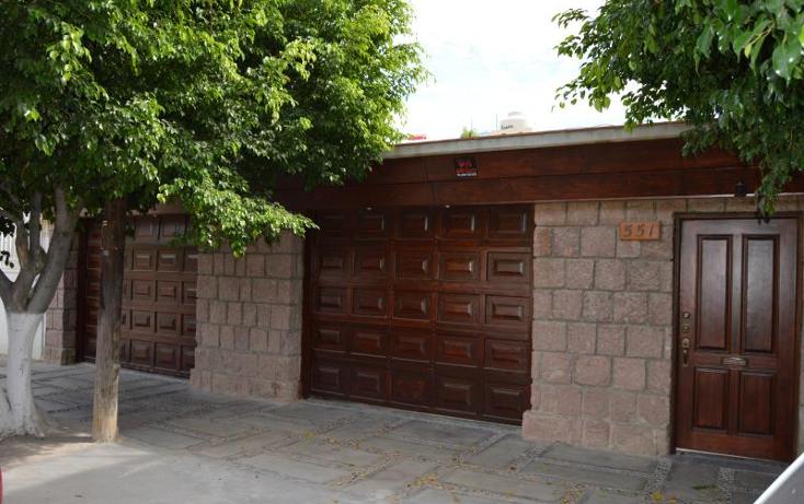 Foto de casa en venta en  551, centro, la paz, baja california sur, 1564202 No. 01
