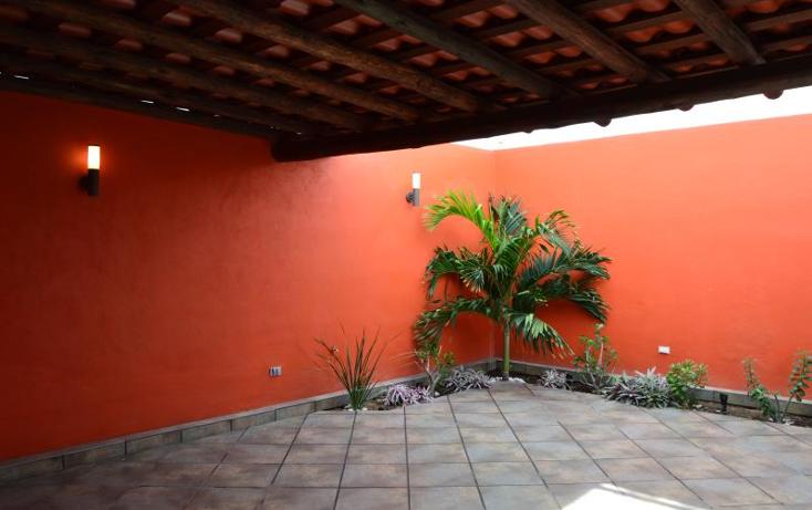 Foto de casa en venta en  551, centro, la paz, baja california sur, 1564202 No. 23