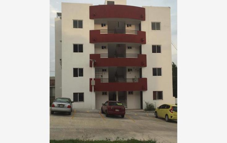 Foto de departamento en venta en  551, colinas de oriente, tuxtla gutiérrez, chiapas, 2039208 No. 06