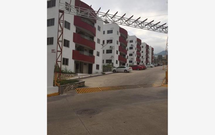 Foto de departamento en venta en  551, colinas de oriente, tuxtla guti?rrez, chiapas, 2039242 No. 06