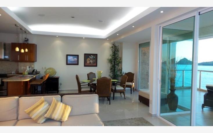 Foto de departamento en venta en  551, zona dorada, mazatlán, sinaloa, 1565304 No. 04