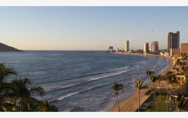 Foto de departamento en venta en  551, zona dorada, mazatlán, sinaloa, 1565304 No. 09