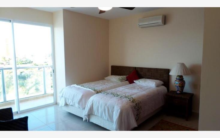 Foto de departamento en venta en  551, zona dorada, mazatlán, sinaloa, 1565304 No. 11