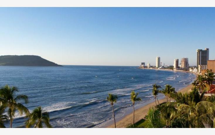 Foto de departamento en venta en  551, zona dorada, mazatlán, sinaloa, 1565304 No. 14