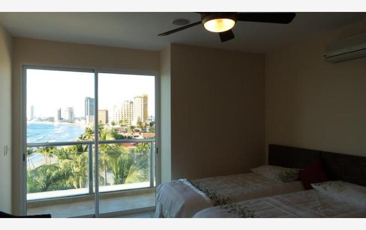 Foto de departamento en venta en  551, zona dorada, mazatlán, sinaloa, 1565304 No. 17