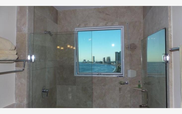 Foto de departamento en venta en  551, zona dorada, mazatlán, sinaloa, 1565304 No. 22