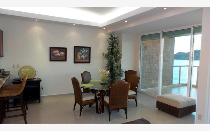 Foto de departamento en venta en  551, zona dorada, mazatlán, sinaloa, 1565304 No. 51