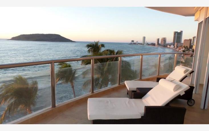 Foto de departamento en venta en  551, zona dorada, mazatlán, sinaloa, 1565304 No. 54