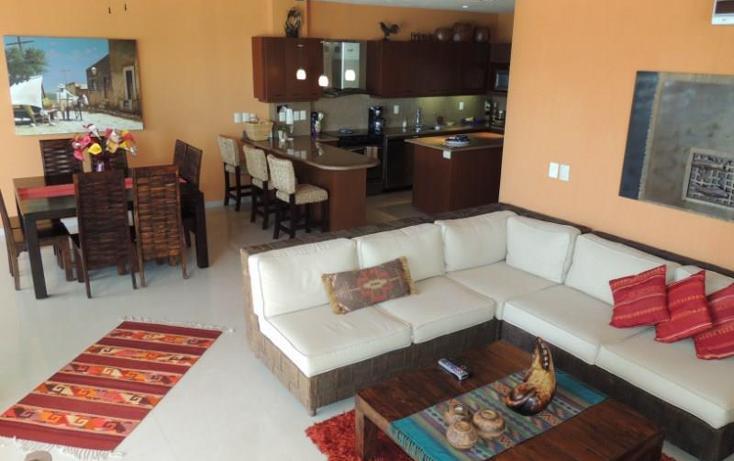 Foto de departamento en venta en  551, zona dorada, mazatlán, sinaloa, 1743923 No. 04