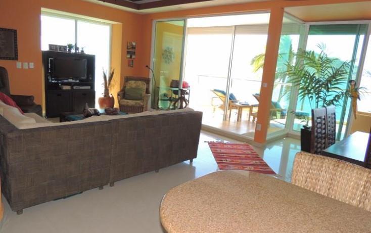 Foto de departamento en venta en  551, zona dorada, mazatlán, sinaloa, 1743923 No. 12
