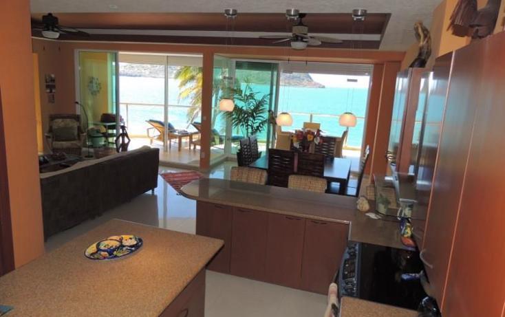 Foto de departamento en venta en  551, zona dorada, mazatlán, sinaloa, 1743923 No. 13