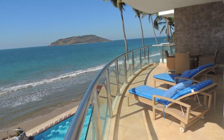 Foto de departamento en venta en  551, zona dorada, mazatlán, sinaloa, 1743923 No. 18