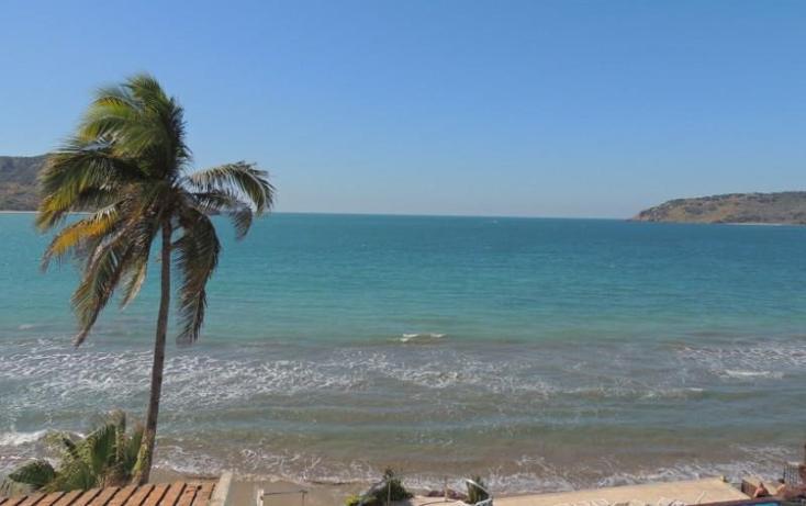Foto de departamento en venta en  551, zona dorada, mazatlán, sinaloa, 1743923 No. 24