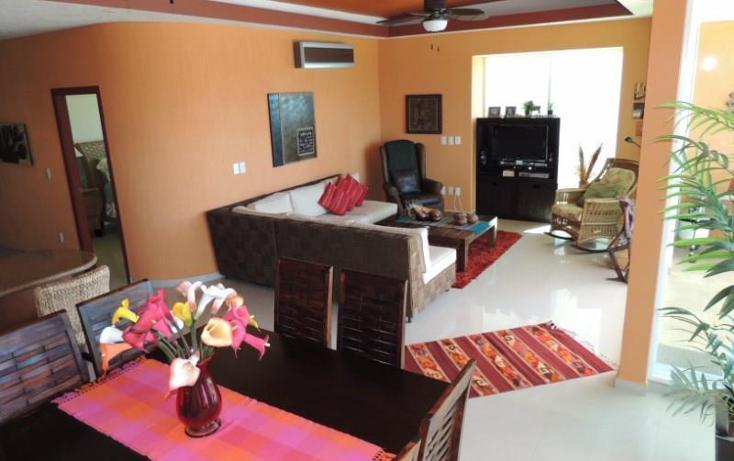 Foto de departamento en venta en  551, zona dorada, mazatlán, sinaloa, 1743923 No. 33