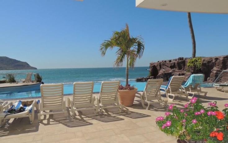 Foto de departamento en venta en  551, zona dorada, mazatlán, sinaloa, 1743923 No. 65