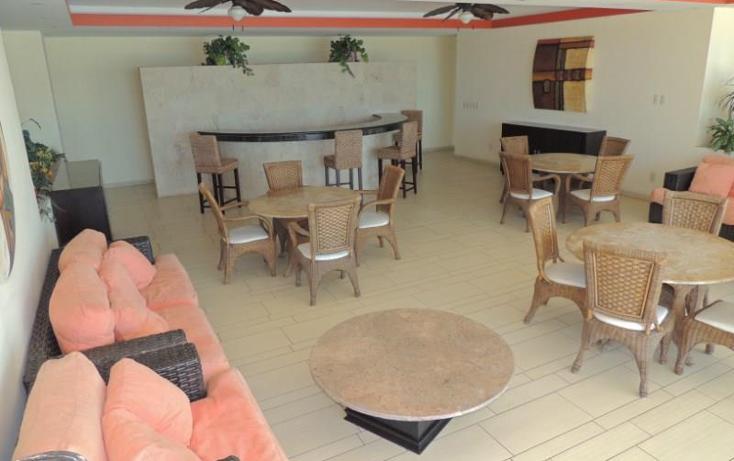 Foto de departamento en venta en  551, zona dorada, mazatlán, sinaloa, 1743923 No. 73