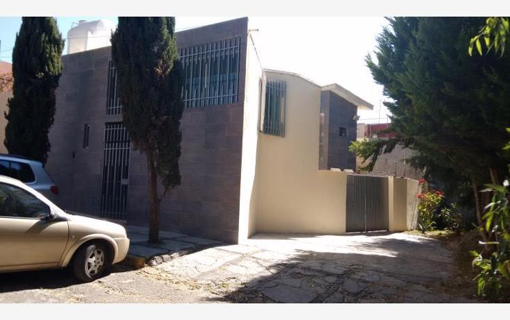 Foto de casa en venta en  5514, prados agua azul, puebla, puebla, 1686200 No. 02