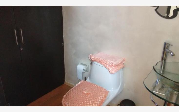 Foto de casa en venta en  5514, prados agua azul, puebla, puebla, 1686200 No. 05