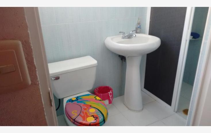 Foto de casa en venta en  5514, prados agua azul, puebla, puebla, 1686200 No. 12