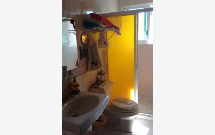 Foto de casa en venta en  5514, prados agua azul, puebla, puebla, 1686200 No. 18