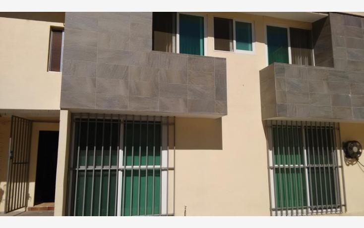 Foto de casa en venta en  5514, prados agua azul, puebla, puebla, 1686200 No. 23