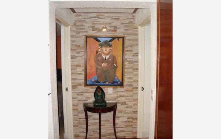 Foto de departamento en venta en  552, del valle centro, benito ju?rez, distrito federal, 1783250 No. 03