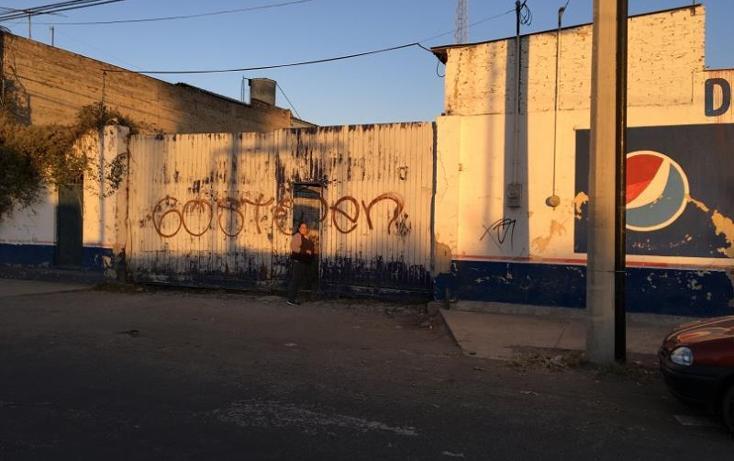 Foto de bodega en venta en  553, ciudad guzmán centro, zapotlán el grande, jalisco, 1988506 No. 06