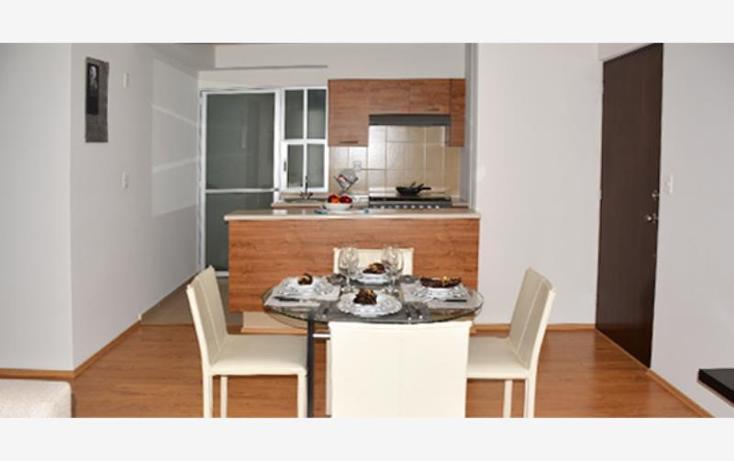 Foto de departamento en venta en  554, granjas coapa, tlalpan, distrito federal, 820251 No. 07