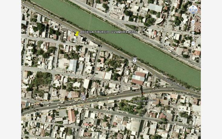 Foto de bodega en renta en  555, ayuntamiento, reynosa, tamaulipas, 879283 No. 07