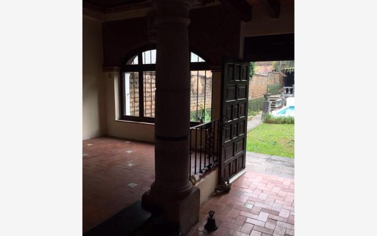 Foto de casa en venta en  555, rancho cortes, cuernavaca, morelos, 1820614 No. 09