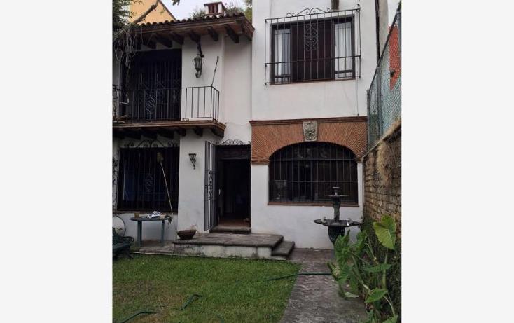 Foto de casa en venta en  555, rancho cortes, cuernavaca, morelos, 1820614 No. 12