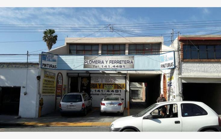 Foto de local en venta en  555, saltillo zona centro, saltillo, coahuila de zaragoza, 1901814 No. 01