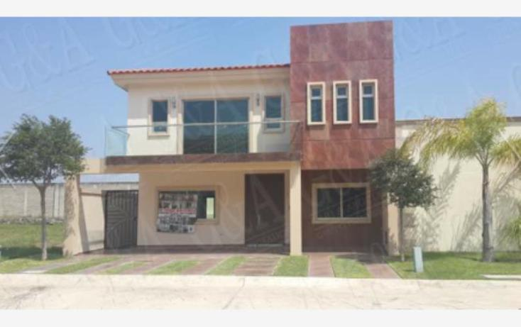 Foto de casa en venta en  5555, santa anita, tlajomulco de zúñiga, jalisco, 2023622 No. 01