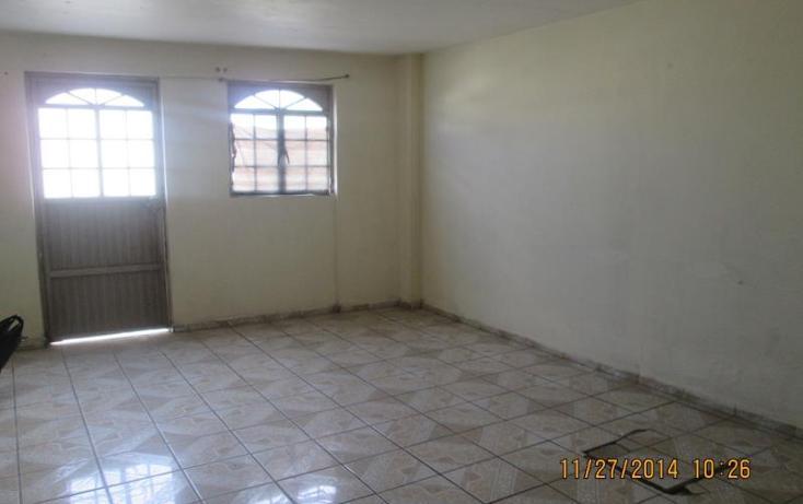 Foto de casa en venta en  557, santa maría tequepexpan, san pedro tlaquepaque, jalisco, 670937 No. 03