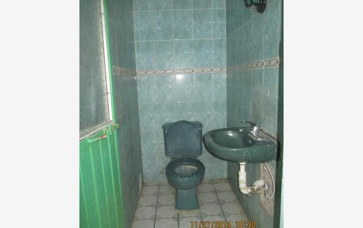 Foto de casa en venta en  557, santa maría tequepexpan, san pedro tlaquepaque, jalisco, 670937 No. 07