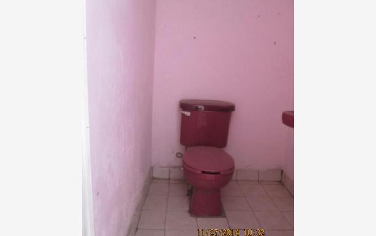 Foto de casa en venta en  557, santa maría tequepexpan, san pedro tlaquepaque, jalisco, 670937 No. 10