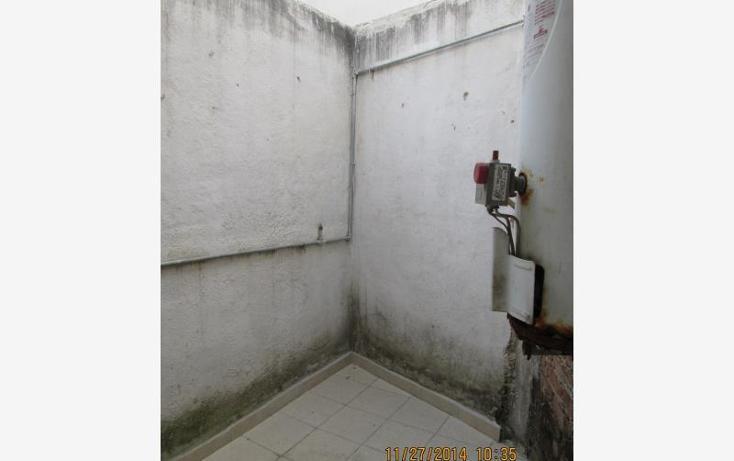 Foto de casa en venta en  557, santa maría tequepexpan, san pedro tlaquepaque, jalisco, 670937 No. 16