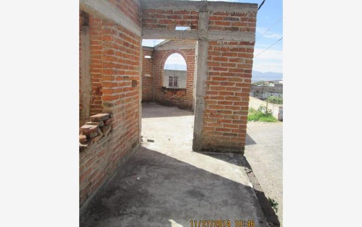 Foto de casa en venta en  557, santa maría tequepexpan, san pedro tlaquepaque, jalisco, 670937 No. 23