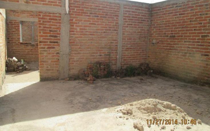 Foto de casa en venta en  557, santa maría tequepexpan, san pedro tlaquepaque, jalisco, 670937 No. 24