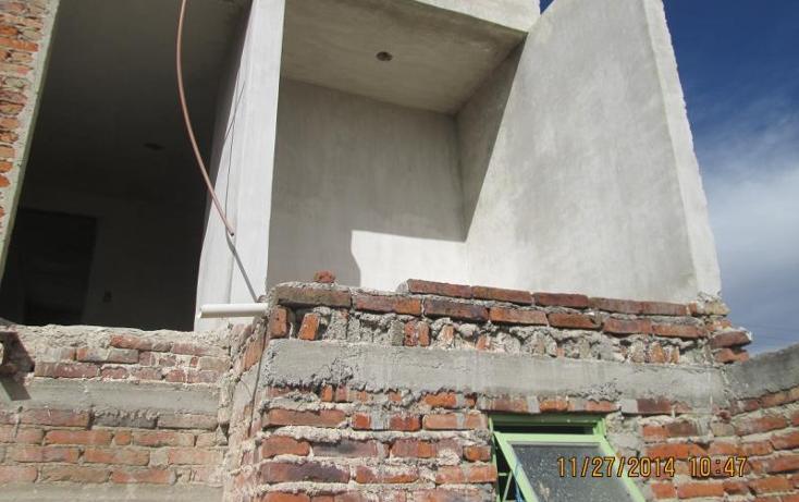 Foto de casa en venta en  557, santa maría tequepexpan, san pedro tlaquepaque, jalisco, 670937 No. 26