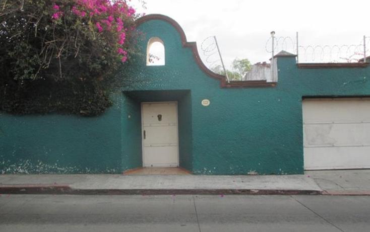 Foto de casa en venta en  557, vista bella, morelia, michoac?n de ocampo, 1543506 No. 01